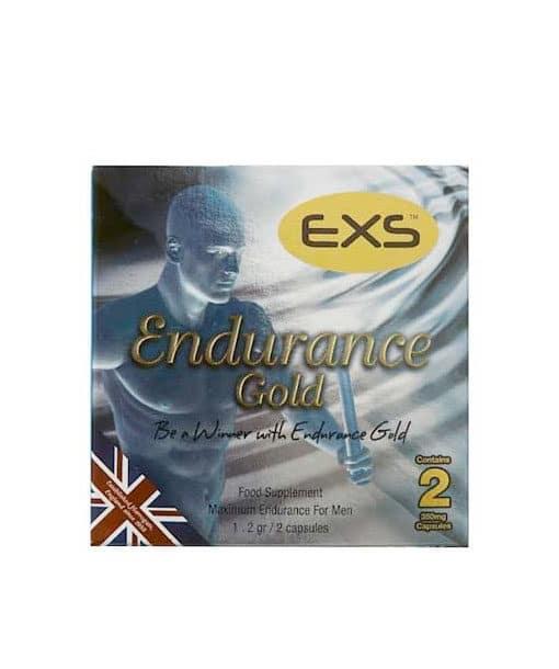 EXS Endurance